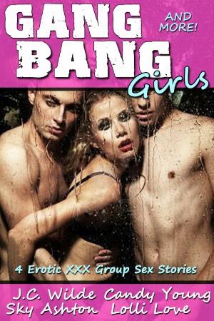 Erotic XXX Group Sex Stories. nookbook