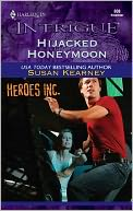 Hijacked Honeymoon by Susan Kearney: NOOK Book Cover