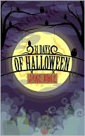 31 Days Of Halloween by Jake Bible: NOOK Book Cover