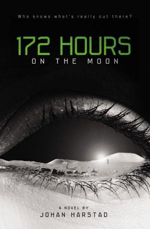 Cover of 172 Hours on the Moon