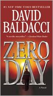 Zero Day by David Baldacci: Book Cover