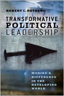 download Transformative Political Leadership : Making a Difference in the Developing World book