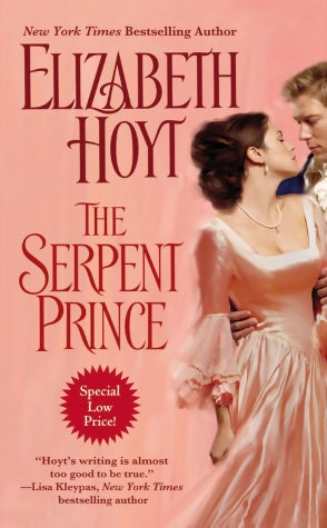The Serpent Prince