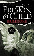 Brimstone (Special Agent Pendergast Series #5) by Douglas Preston: NOOK Book Cover