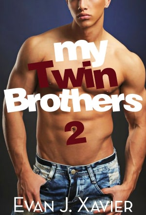 My Twin Brothers 2 (Gay Erotic Stories #8) (All in the Family. nookbook