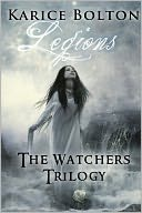 Legions (The Watchers Trilogy)