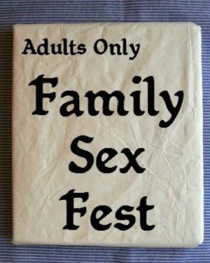 BARNES & NOBLE | Adult Sex Books [ FAMILY SEX FEST ] by
