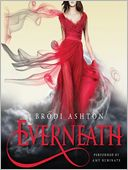 Everneath by Brodi Ashton: Audio Book Cover