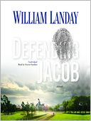 Defending Jacob by William Landay: Audio Book Cover