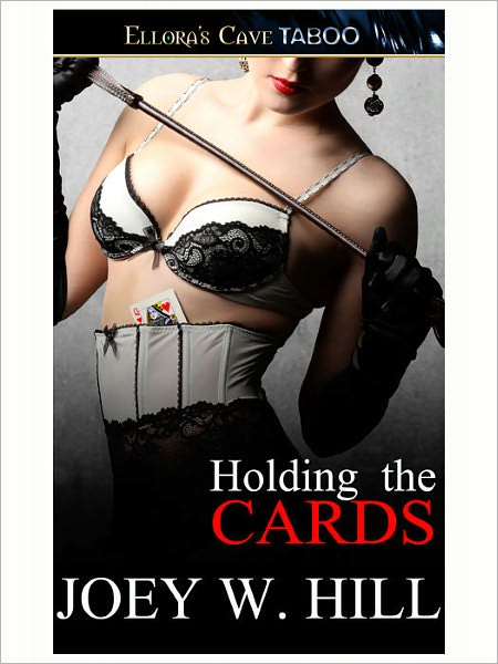 Holding the Cards (Nature of Desire Series #1)