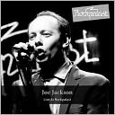 Live at Rockpalast by Joe Jackson: CD Cover