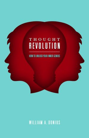 Download pdf books for free online Thought Revolution: How To Unlock Your Inner Genius