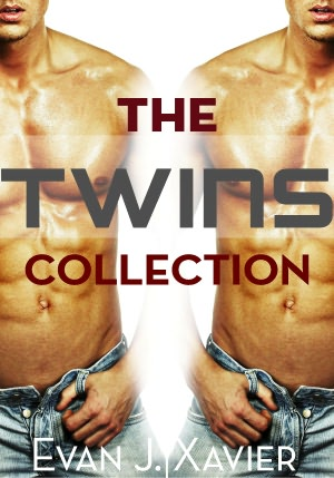 The Twins Collection (All in the Family) (Gay Erotic Stories). nookbook