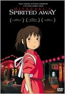 Spirited Away with Daveigh Chase