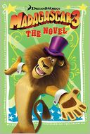 Madagascar 3 by Bonnie Bader: Book Cover
