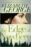 The Edge of Nowhere by Elizabeth George: Book Cover