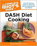 download The Complete Idiot's Guide to DASH Diet Cookbook book