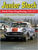 Junior Stock by Doug Boyce: Book Cover