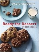 Ready for Dessert by David Lebovitz: Book Cover