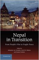 download Nepal in Transition : From People's War to Fragile Peace book