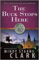 The Buck Stops Here (Million Dollar Mysteries Series #5) by Mindy Starns Clark: NOOK Book Cover