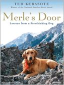 Merle's Door by Ted Kerasote: Audio Book Cover