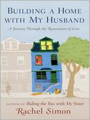Building a Home with My Husband by Rachel Simon: Audio Book Cover