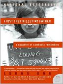 First They Killed My Father by Loung Ung: Audio Book Cover