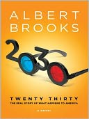 2030 by Albert Brooks: Audio Book Cover