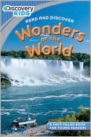 Wonders of the World by Parragon Books Ltd.: NOOK Kids Cover