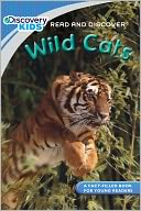Wild Cats by Parragon Books Ltd.: NOOK Kids Cover