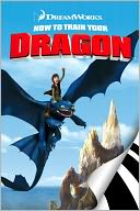 How To Train Your Dragon Movie Storybook by zuuka: NOOK Kids Read to Me Cover