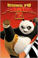 Kung Fu Panda 2 Movie Storybook by zuuka: NOOK Kids Read to Me Cover