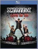 Scorpions: Live in 3D - Get Your Sting & Blackout with The Scorpions