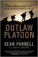 Outlaw Platoon by Sean Parnell: NOOK Book Cover