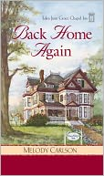 Back Home Again by Melody Carlson: NOOK Book Cover