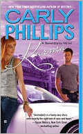 Karma (Serendipity Series #3) by Carly Phillips: NOOK Book Cover