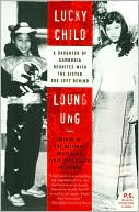 Lucky Child by Loung Ung: Book Cover