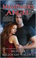 Messenger's Angel (Lost Angels Series #2) by Heather Killough-Walden: NOOK Book Cover
