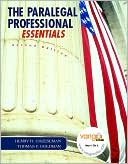 download Paralegal Professional : Essentials book