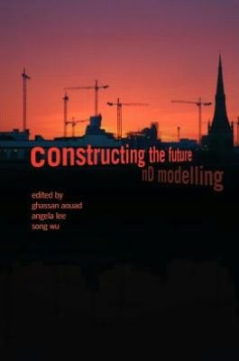 Constructing the Future  cover