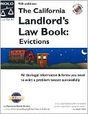 download California Landlord's Law Book : The Evictions, Vol. 2 book