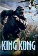 King Kong with Naomi Watts