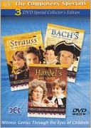 Bach Handel &amp; Strauss