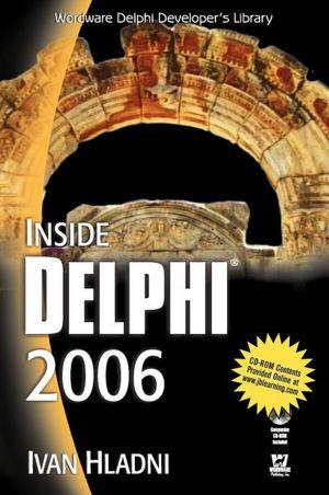 Inside Delphi 2006