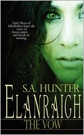 Elanraigh by S.A Hunter: Book Cover