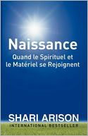 Naissance by Shari Arison: Book Cover