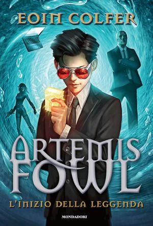 Les autres, Artemis Fowl et vous. - Page 3 159079400