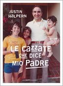Le cazzate che dice mio padre by Justin Halpern: NOOK Book Cover