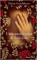 Una montagna di briciole by Elena Gorokhova: NOOK Book Cover